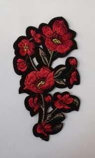 Flower Patch 003