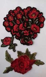 Flower Patch (Paket Hemat 1)