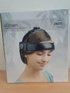 OSIM uCrown Head Massager and Therapy