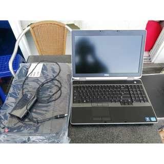 Dell Latitude Secondhand Laptop