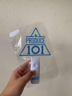 🚚 produce 101 season 2 s2 official lightstick