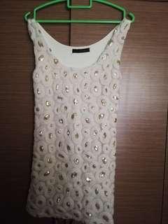 Sexy dress preloved