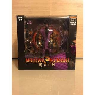 Storm Collectibles Rain Mortal Kombat NYCC Exclusive