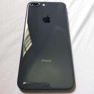 iPhone 8plus Space Grey 64GB