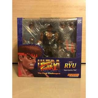 Storm Collectibles Evil Ryu Ultra Street Fighter 2 II