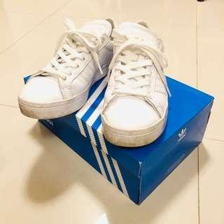🚚 Adidas 日本購入小白鞋