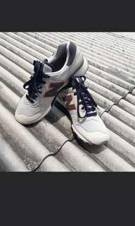 Nike Air max 90 laser blue & New Balance 1600 USA