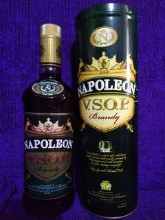 New Brandy Napoleon VSOP
