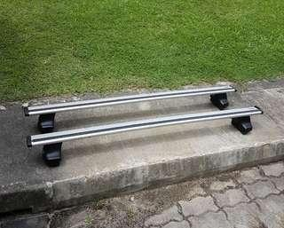 Roof Rack for Hyundai Starex Van Brand:- Thule