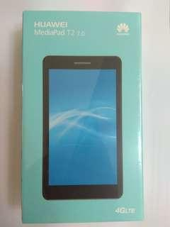 Huawei Mediapad T2 4G Android Tablet