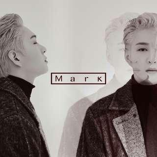 LEE CHANGSUB(BTOB)-Mark [1st Mini Album]