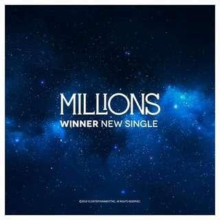 WINNER MILLIONS
