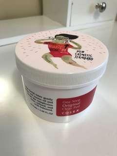 Cosrx pimple clear pads