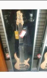 Guitar Cort Artisan A6 Plus Kredit Free 1x cicilan