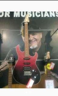 Guitar Cort G LTD 18 Bisa Kredit Promo Akhir Tahun