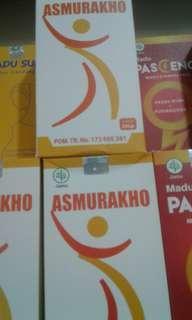 Madu Asmurakho