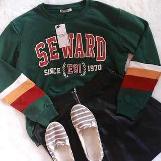 Seward Sweater