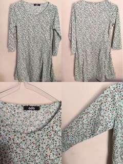 dress ada fashion