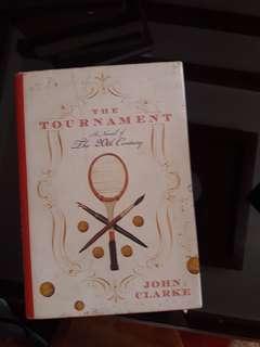 The Tournament by John Clarke