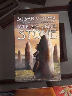 Over Sea and Under Stone by Susan Cooper