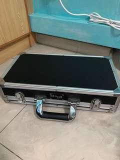 Stagg Pedal Case
