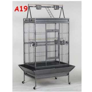 Big parrot cage for big breed Macaw