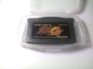 Game Boy Advance GAMEBOY FINAL FIGHT ONE  1 Cartridge GB GBC