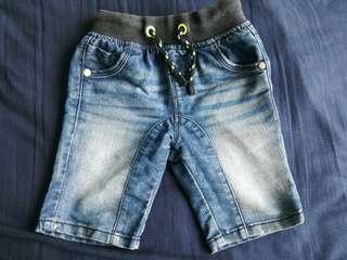 Boys long pants/jeans, 2-3y