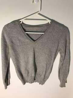 M&S 100% Cashmere sweater