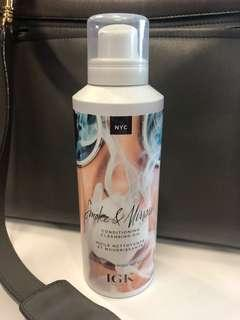 IGK Smoke & Mirror Conditioning Cleansing Oil