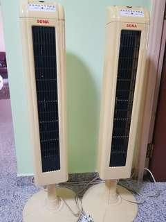 Sona Tower Fans
