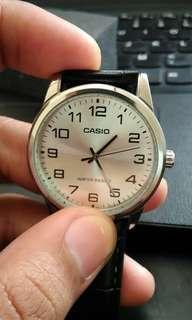 Jam Tangan Casio MTP - V001L
