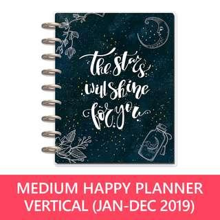 Classic Happy Planner® Boho