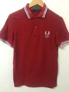 Fred Perry 2010 England
