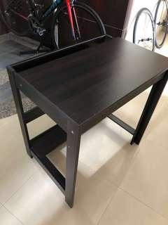 Preloved ikea computer table