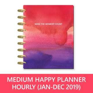 Classic Happy Planner® Make the moment count