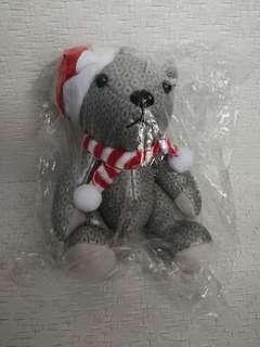 聖誕皮小熊
