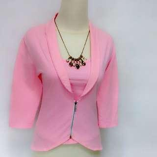 Top Pink outer+inner ✔
