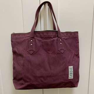 日本信三郎帆布Tote bag