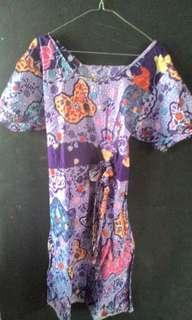 BATIK Dress size M