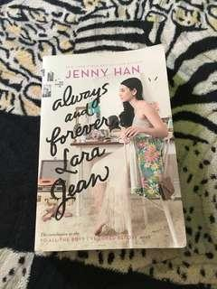#MY1212 Always and Forever Lara Jean