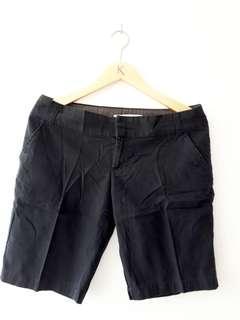 Zara Basic Pants / Celana Pendek Zara / Zara Preloved