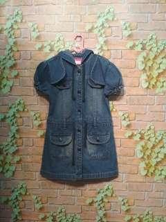 dress jeans 7-8 T