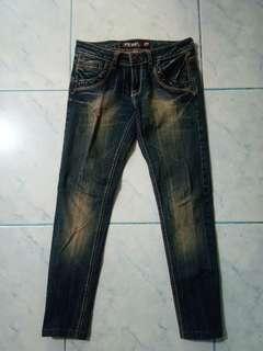 Preloved Tribal Pants
