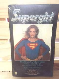 Supergirl by Norma Fox Mazer