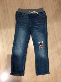 GAP jeans long pants size 5