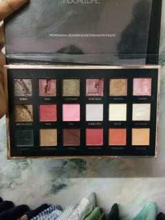 Eyeshadow Pallette Original Focallure