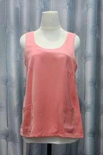 Cotton Ink Tank Top