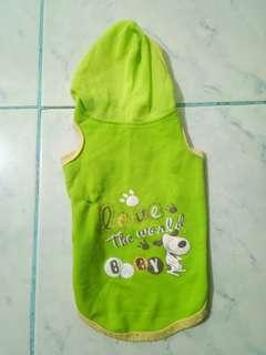 Preloved Dog Clothes