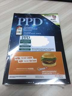 2018-2019 Phil Pharmaceutical Directory